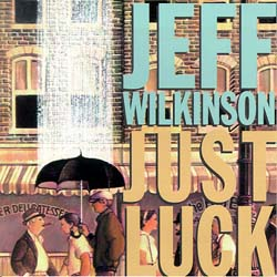 Jeff Wilkinson